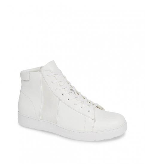 Calvin Klein White Salvador Sneakers