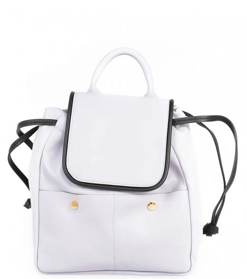 Marni Violet Swing Small Backpack