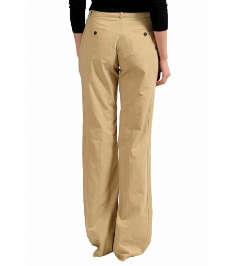 Just Cavalli Beige Casual Pants