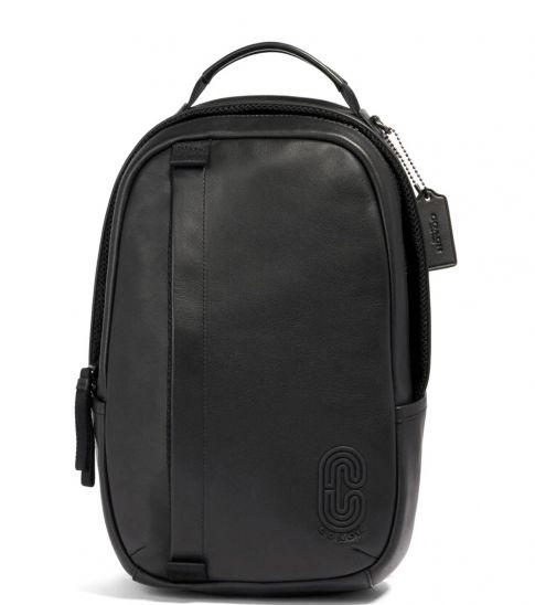 Coach Black Edge Medium Pack