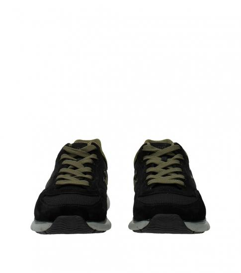 Hogan Two Tone Classic Sneakers