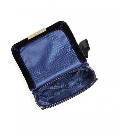 Kate Spade Blue Juliane Small Shoulder Bag