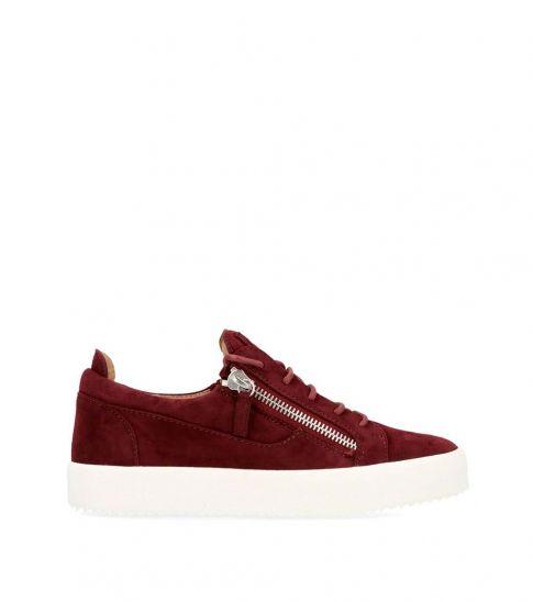 Giuseppe Zanotti Cherry May London Sneakers