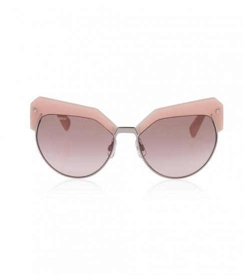 Dsquared2 Rose Cat Eye Sunglasses