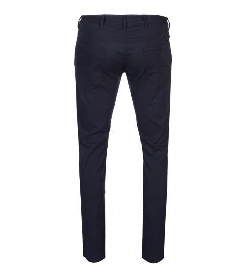 Armani Jeans Dark Blue Slim Fit Jeans