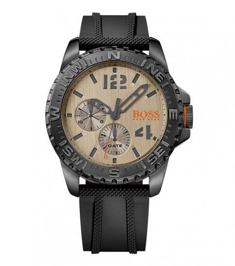 Hugo Boss Black Striking Watch