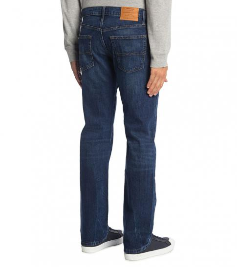 Lucky Brand Dark Blue Slim Jeans