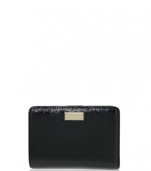Kate Spade Black Bixby Place Wallet