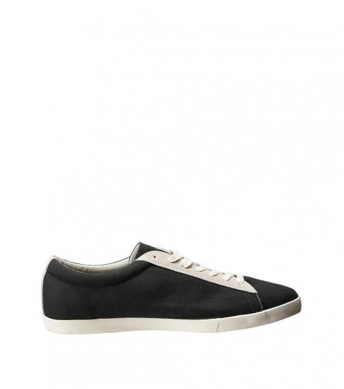 Diesel Black Bikkren Fabric Sneakers
