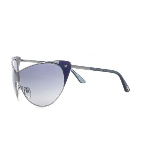 Tom Ford Blue Shaded Lens Sunglasses