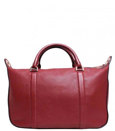 Michael Kors Brick Raven Large Messenger Bag