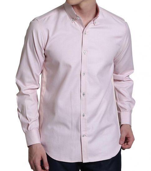 Self Stitch Pink Affair Shirt