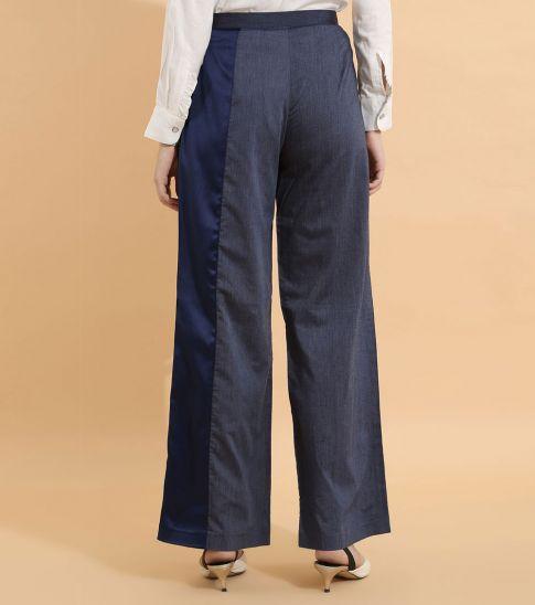 Self Stitch Patch and Pocket Pants