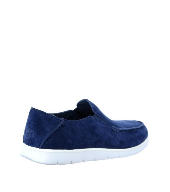 UGG Blue Colston Loafers