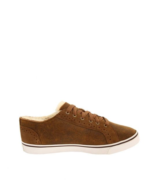 UGG Chestnut Low Top Sneakers