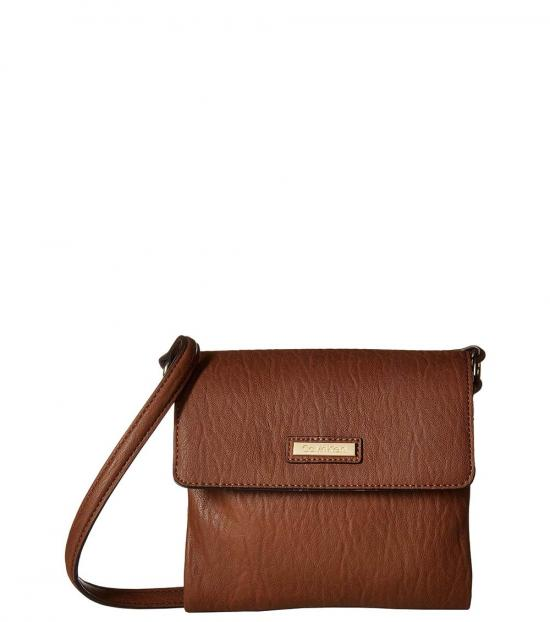 Calvin Klein Luggage Bubble Small Crossbody