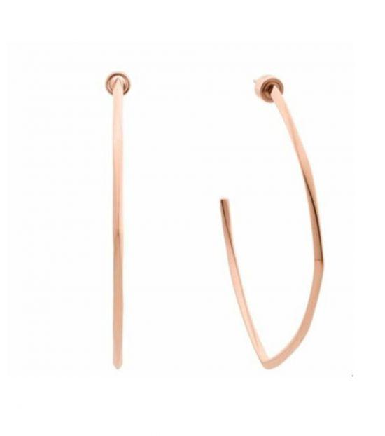 Michael Kors Rose Gold Magical Earrings
