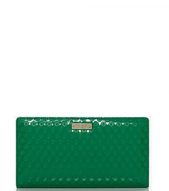 Kate Spade Green Stacy Wallet