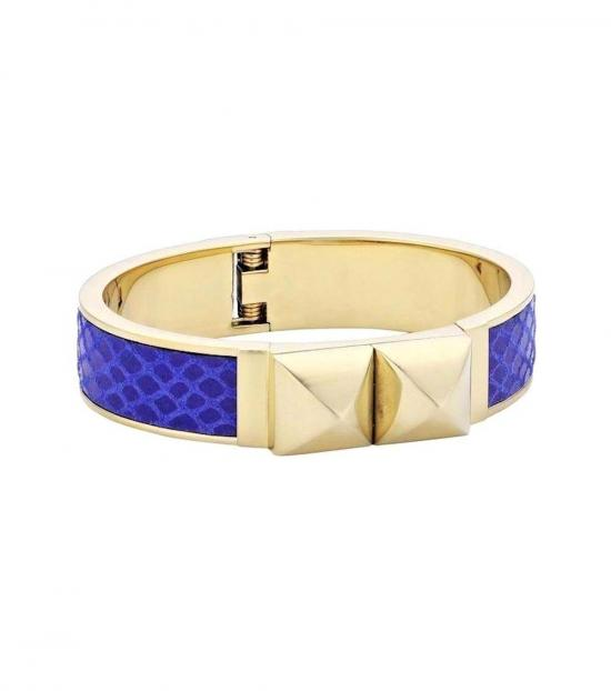 Michael Kors Navy Modish Bracelet