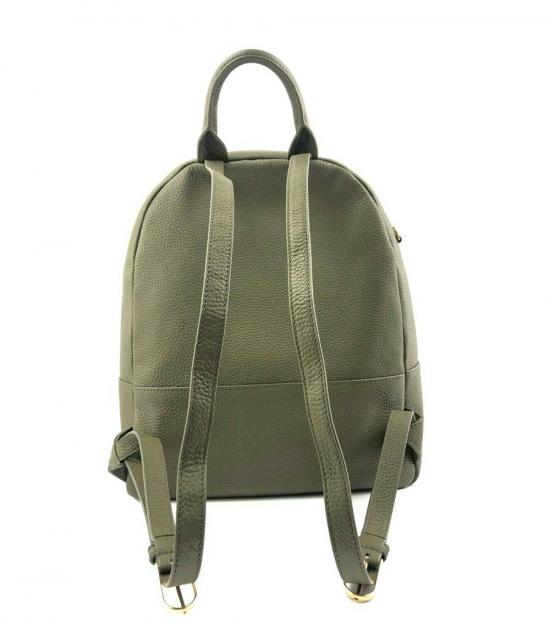 Tory Burch Banana Leaf Thea Zip Around Medium Backpack