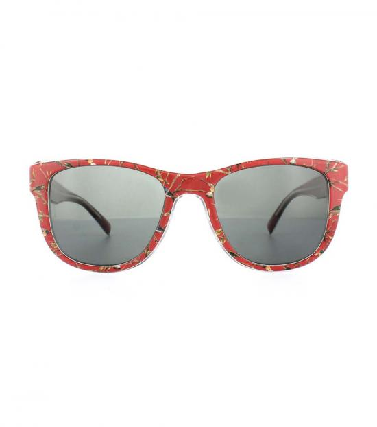 Dolce & Gabbana Red Classic Sunglasses