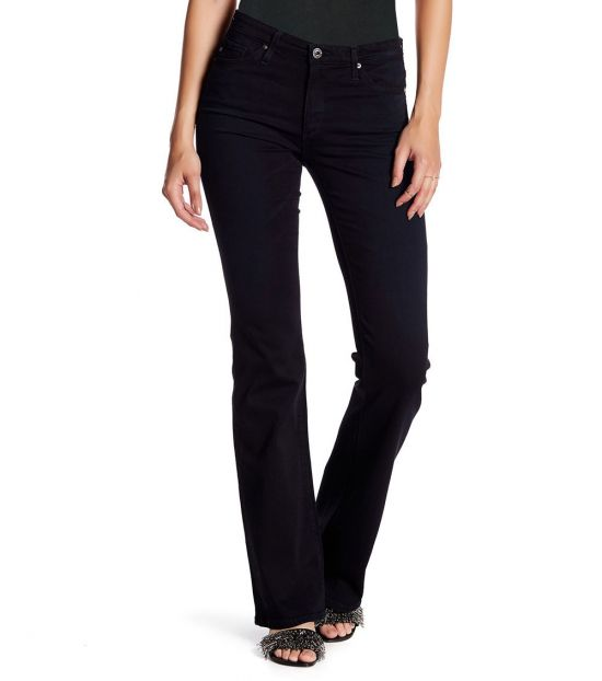 AG Adriano Goldschmied Wind Angel Bootcut Jeans