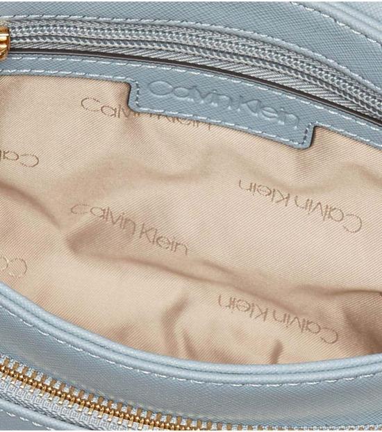 Calvin Klein Twilight Ava Medium Shoulder Bag