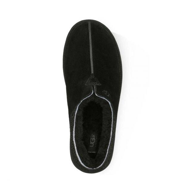 UGG Black Neuman Slippers