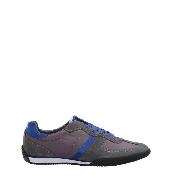 Ralph Lauren Grey Jacory Sneakers