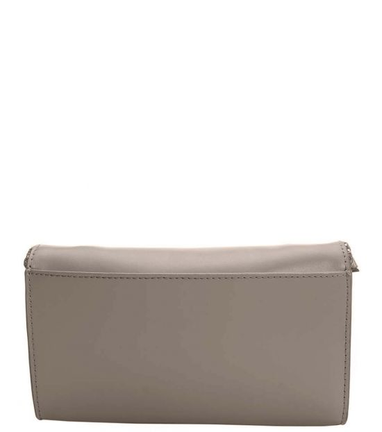 Kate Spade Grey Connie Small Crossbody