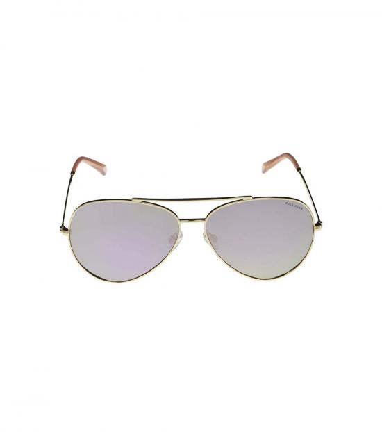Cole Haan Blush Aviator Sunglasses