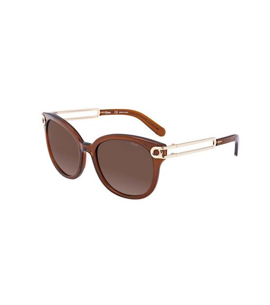 Chloe Brown Ritzy Modish Sunglasses