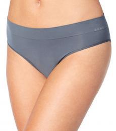 DKNY Graphite Seamless Bikini Underwear