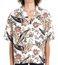 Off White Hawai Shirt