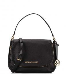 Black Bedford Large Shoulder Bag