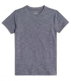J.Crew Boys Navy Performance T-Shirts