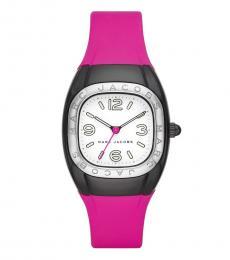 Pink Unibody Watch