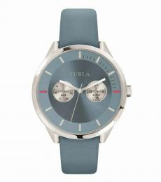 Furla Blue Metropolis Watch
