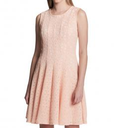 Nectar Fit-and-Flare Dress