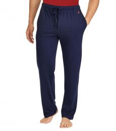 Ralph Lauren Cruise Navy Sleep Pantss