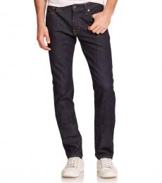 AG Adriano Goldschmied Partridge Graduate Slim Straight-Fit Jeans