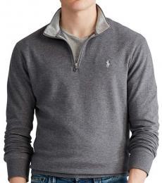 Ralph Lauren Medium Flint Luxury Jersey Pullover