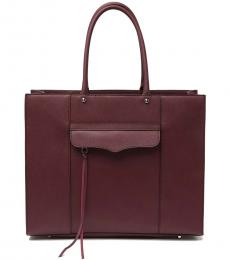 Rebecca Minkoff Bordeaux MAB Large Tote