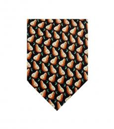 Multi Color Dapper Print Tie