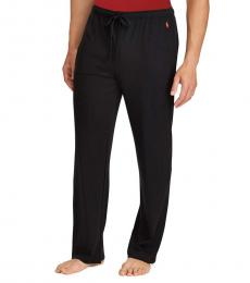 Ralph Lauren Polo Black Sleep Pantss