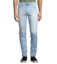 AG Adriano Goldschmied Years Led Skinny Jeans