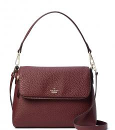 Kate Spade Cherrywood Carter Large Crossbody