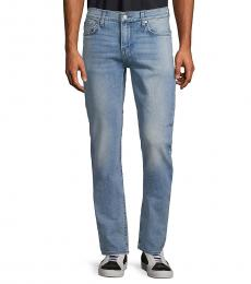 7 For All Mankind Belize Classic Slim-Fit Jeans