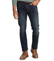 Murphy Stretch Hampton Relaxed Jeans