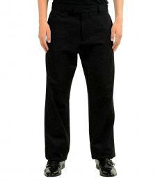 Hugo Boss Black Stretch Casual Pants